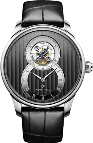Jaquet Droz Complication Chaux-de-Fonds Tourbillon J013034240