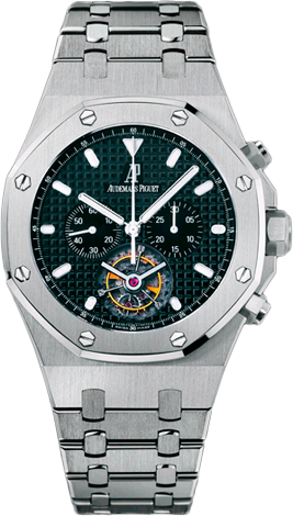Audemars Piguet Tourbillon Chronograph
