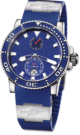 Maxi Marine Diver Limited Edition 260-32-3A