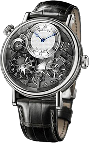 Breguet Tradition 7067 Time-Zone 7067BB/G1/9W6