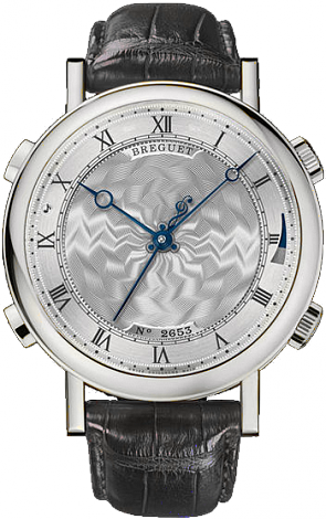 Breguet Classique Complications Reveil Musical Watch 7800BB/11/9YV