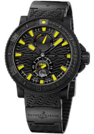 Marine Diver Black Sea 263-92-3C/924